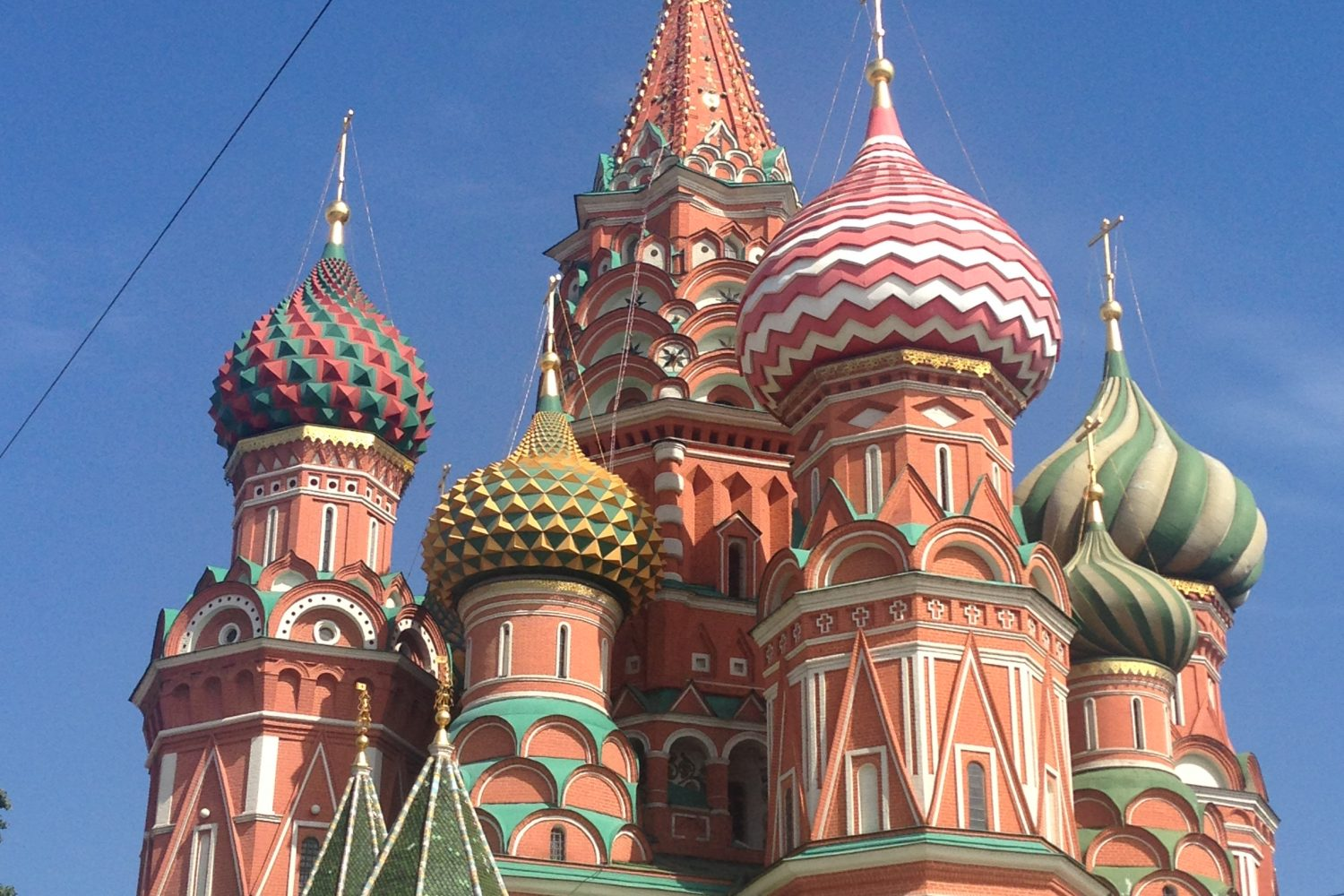 Russia-Moscow 2