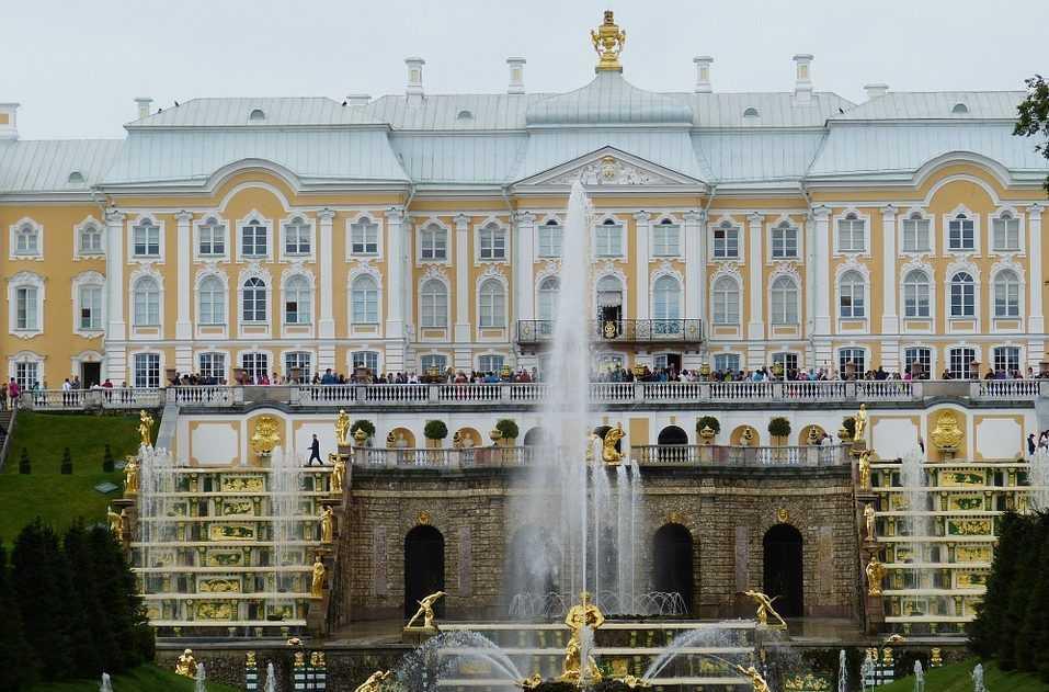 Russia-Petersburg 1