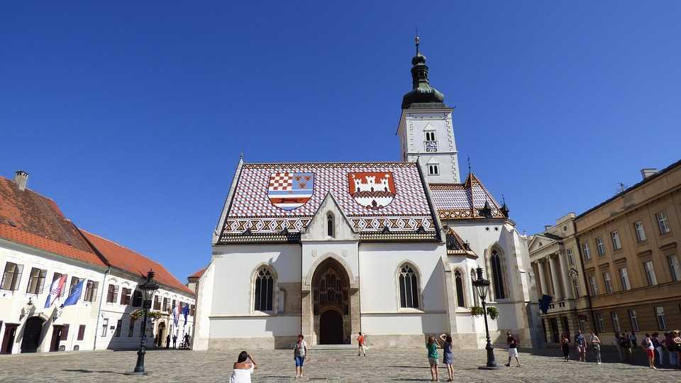 Zagreb-St. Mark