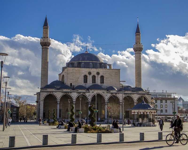 Odrin-Selimiye