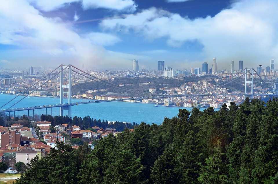 Istanbul 1